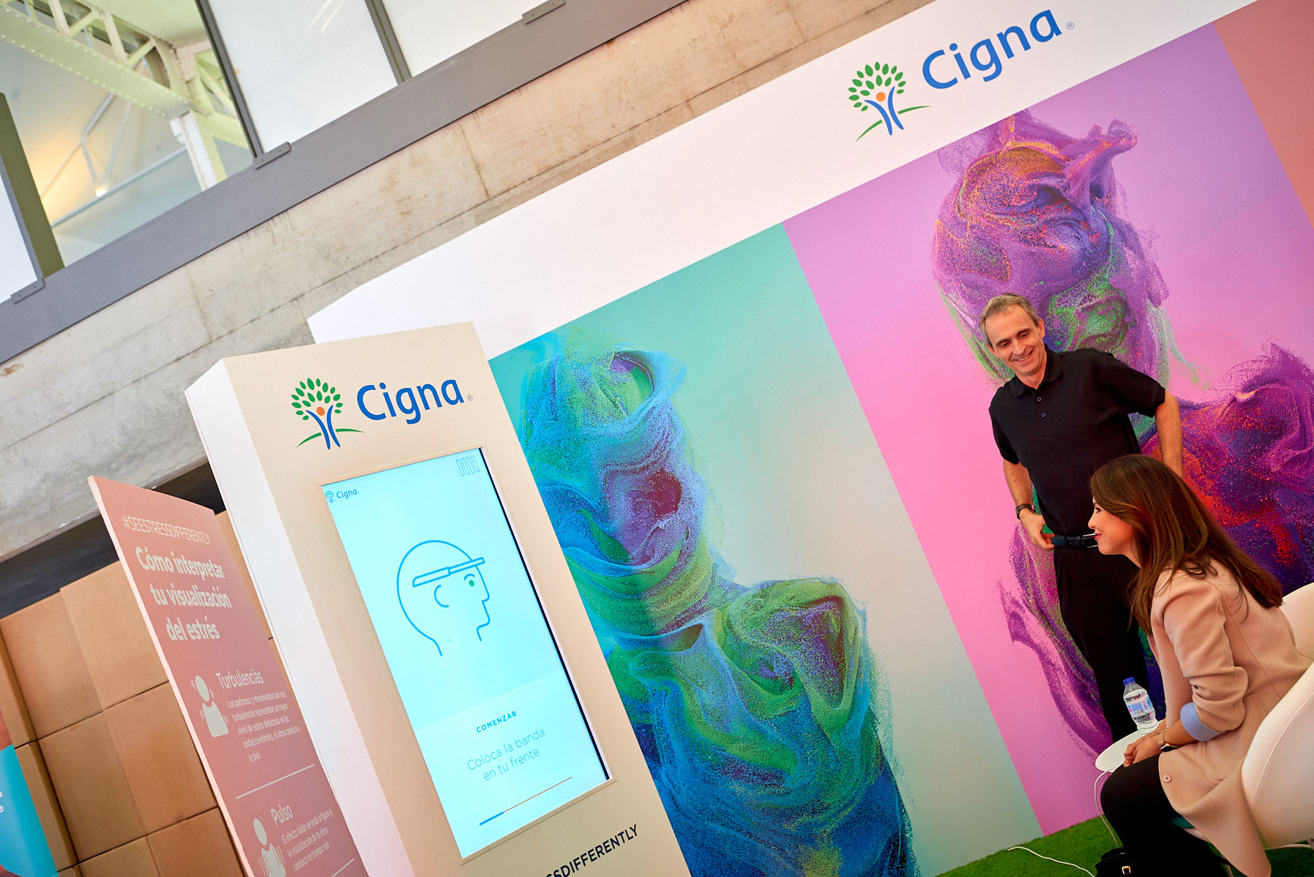 Humans 4 Health by Cigna